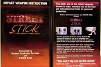 DVD SET (Counter Attack Theory and Edged Weapon Essentials)